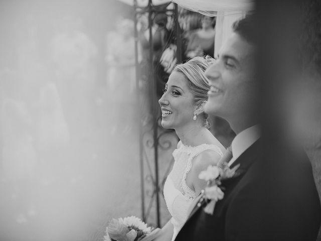 La boda de Juan y Angela en Mutxamel, Alicante 45