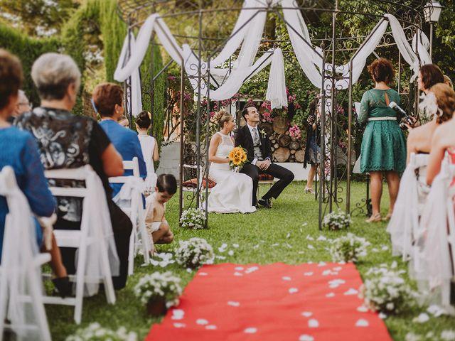 La boda de Juan y Angela en Mutxamel, Alicante 47