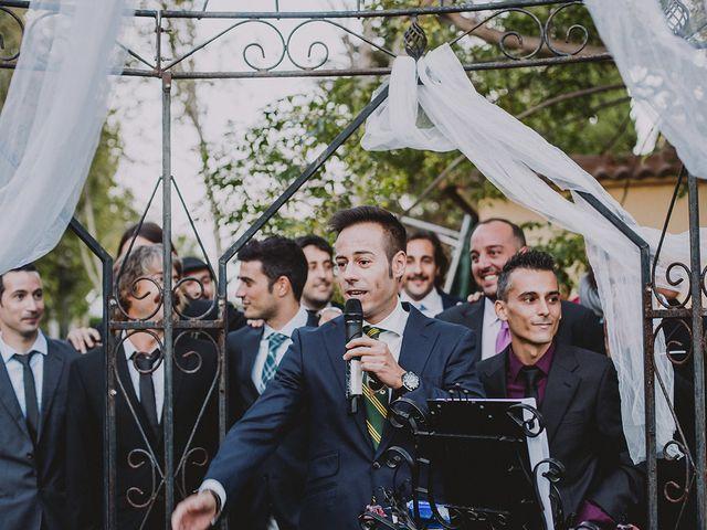La boda de Juan y Angela en Mutxamel, Alicante 49