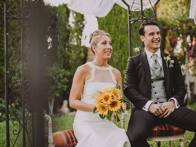 La boda de Juan y Angela en Mutxamel, Alicante 51