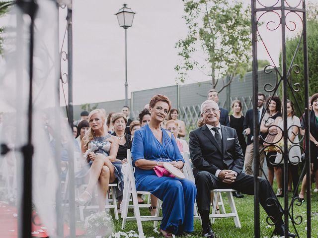 La boda de Juan y Angela en Mutxamel, Alicante 53