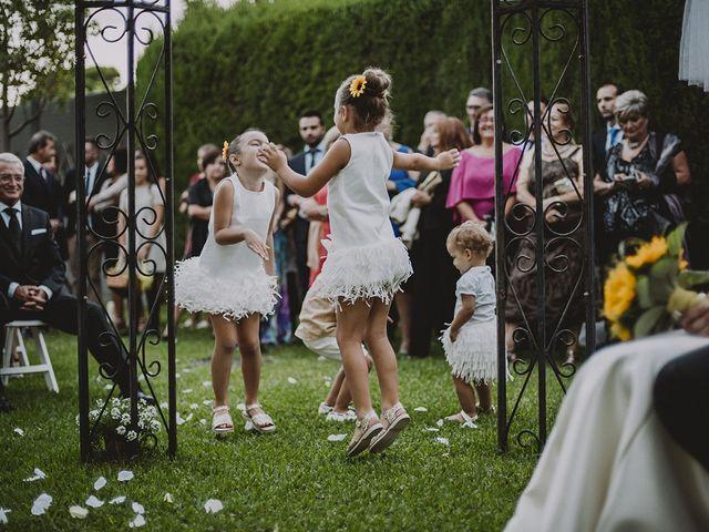 La boda de Juan y Angela en Mutxamel, Alicante 54
