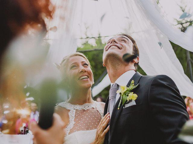 La boda de Juan y Angela en Mutxamel, Alicante 59