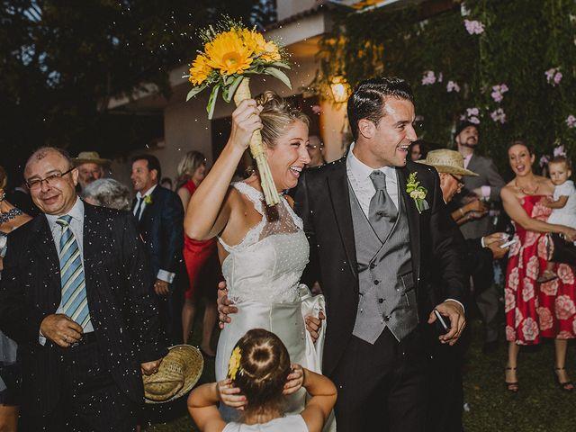 La boda de Juan y Angela en Mutxamel, Alicante 61