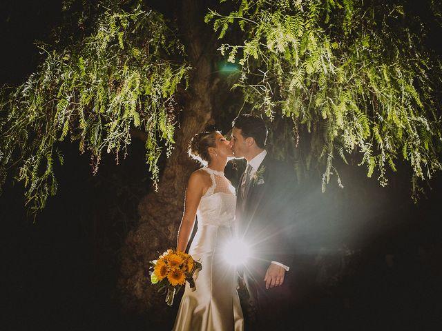 La boda de Juan y Angela en Mutxamel, Alicante 62