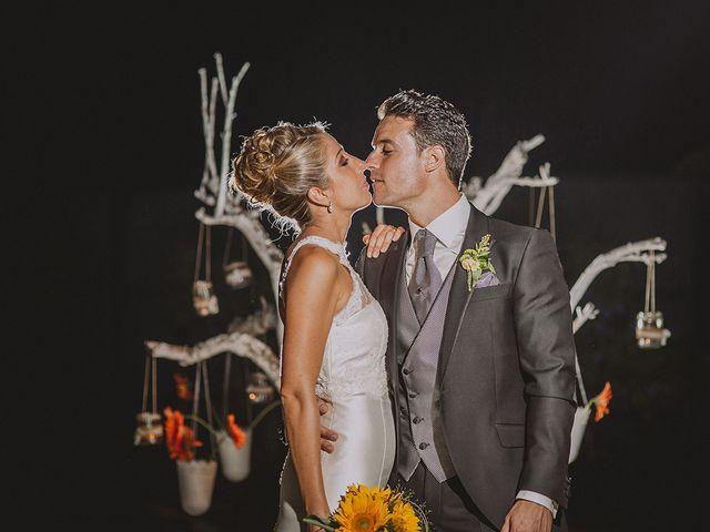 La boda de Juan y Angela en Mutxamel, Alicante 63