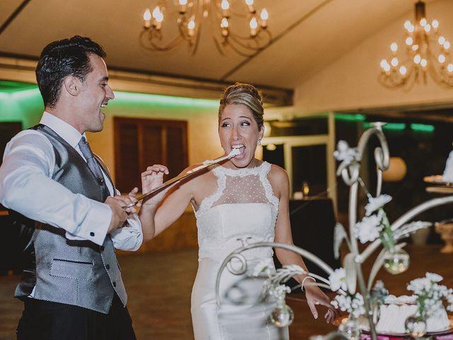 La boda de Juan y Angela en Mutxamel, Alicante 71