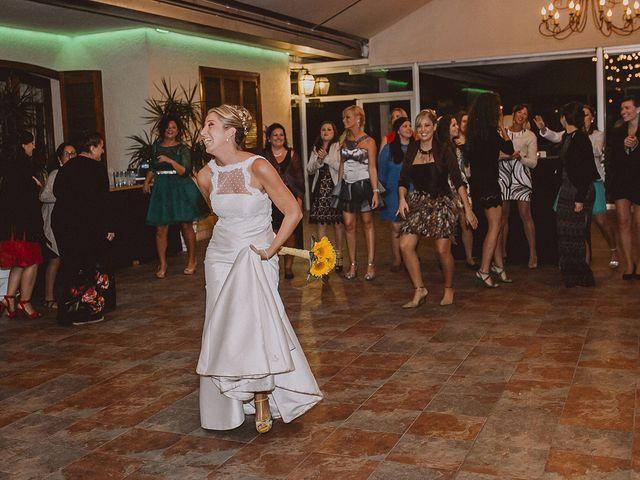 La boda de Juan y Angela en Mutxamel, Alicante 72