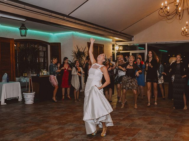 La boda de Juan y Angela en Mutxamel, Alicante 74