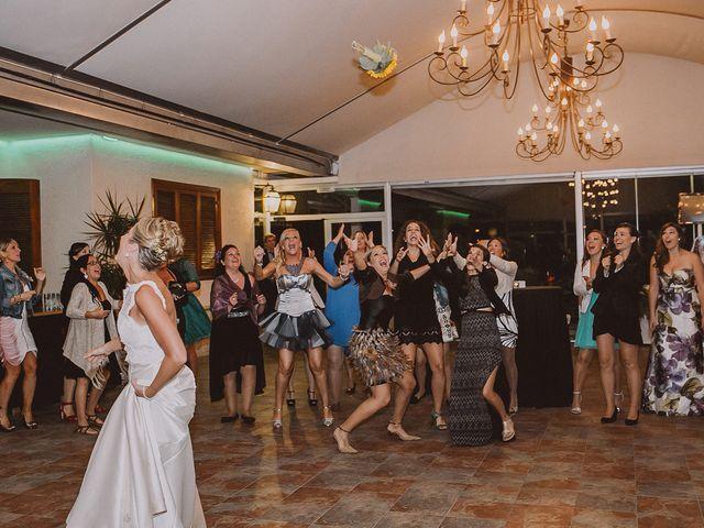 La boda de Juan y Angela en Mutxamel, Alicante 75