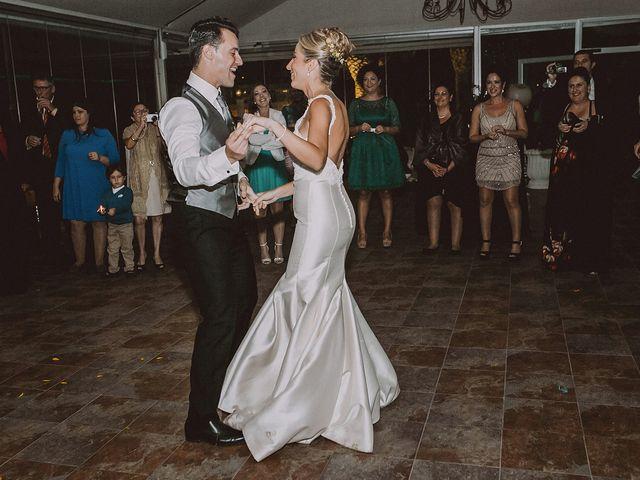 La boda de Juan y Angela en Mutxamel, Alicante 76