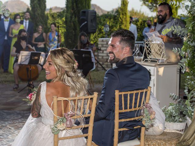 La boda de Juan y Esperanza en Cartagena, Murcia 4