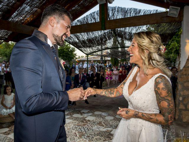 La boda de Juan y Esperanza en Cartagena, Murcia 5