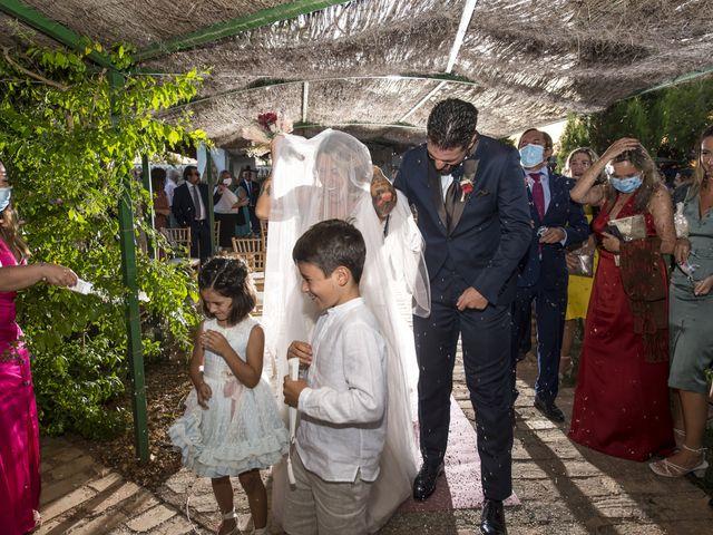 La boda de Juan y Esperanza en Cartagena, Murcia 6