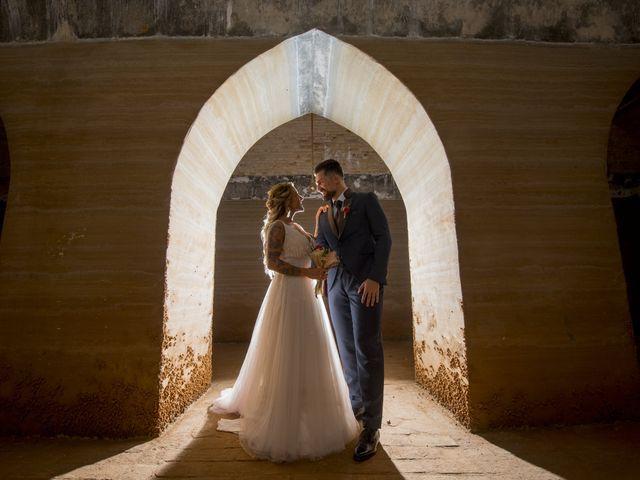 La boda de Juan y Esperanza en Cartagena, Murcia 11