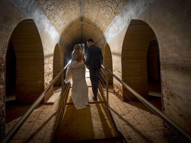 La boda de Juan y Esperanza en Cartagena, Murcia 12