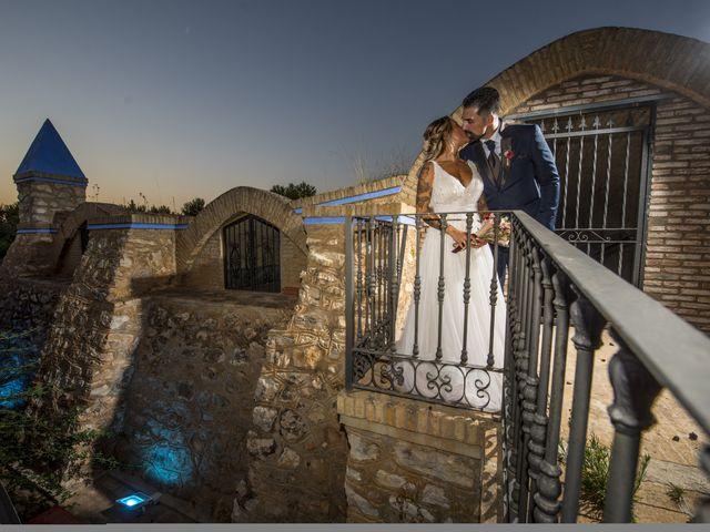 La boda de Juan y Esperanza en Cartagena, Murcia 13