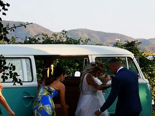 La boda de Juan y Esperanza en Cartagena, Murcia 29