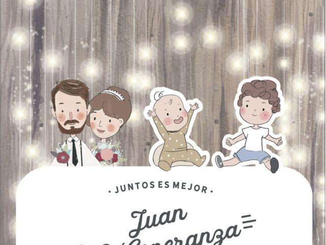 La boda de Juan y Esperanza en Cartagena, Murcia 30