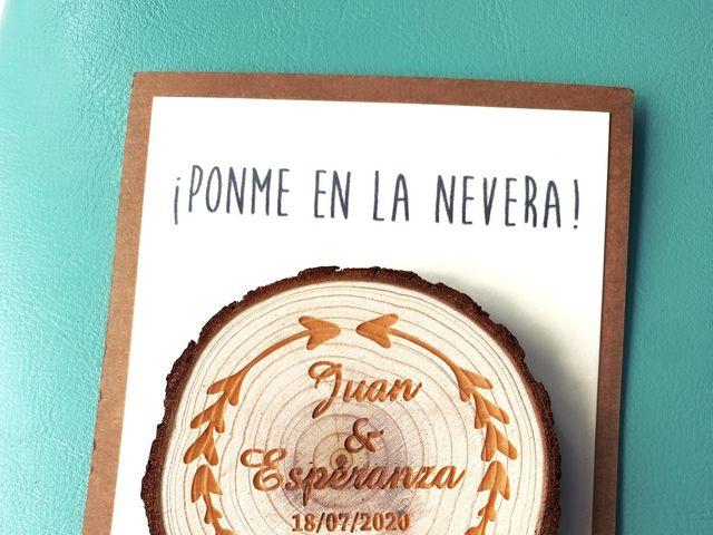 La boda de Juan y Esperanza en Cartagena, Murcia 32