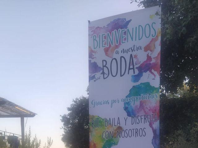 La boda de Rocio y Judith en Biosca, Lleida 3