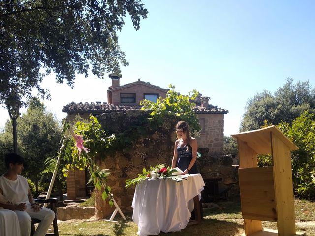 La boda de Rocio y Judith en Biosca, Lleida 4