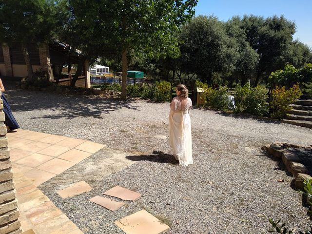 La boda de Rocio y Judith en Biosca, Lleida 5