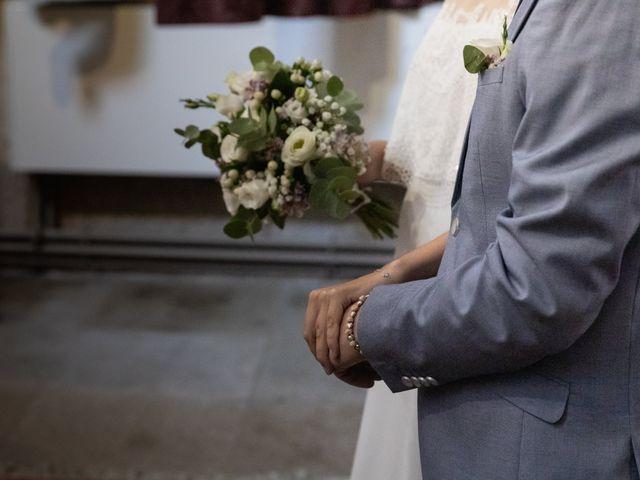 La boda de Diogo y Joana en Santiago De Compostela, A Coruña 6