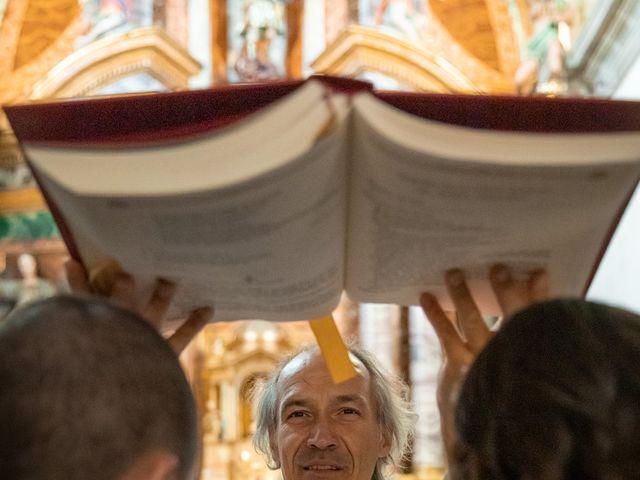 La boda de Diogo y Joana en Santiago De Compostela, A Coruña 8