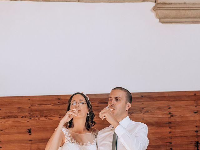 La boda de Diogo y Joana en Santiago De Compostela, A Coruña 14