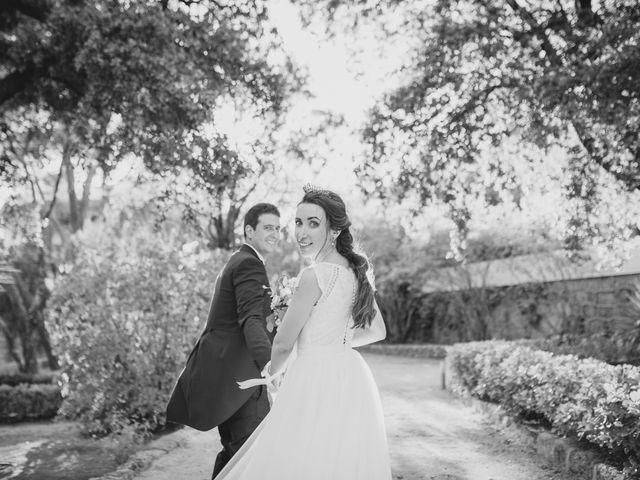 La boda de Ernesto y Joana en Hoyo De Manzanares, Madrid 16