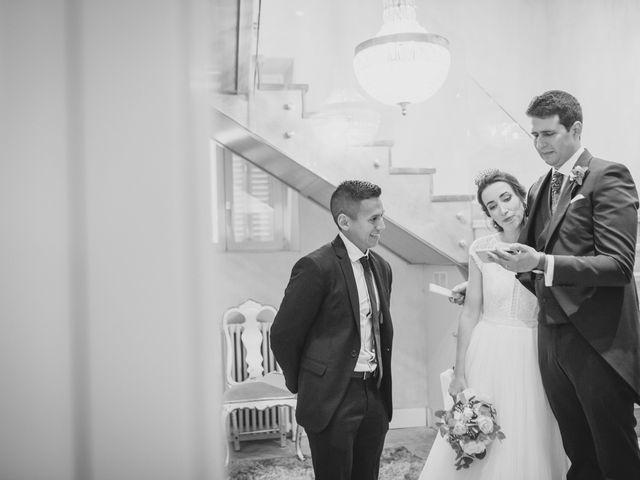 La boda de Ernesto y Joana en Hoyo De Manzanares, Madrid 20