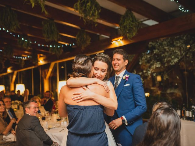 La boda de Ernesto y Joana en Hoyo De Manzanares, Madrid 23