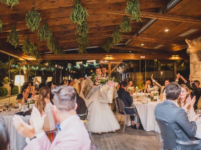 La boda de Ernesto y Joana en Hoyo De Manzanares, Madrid 25