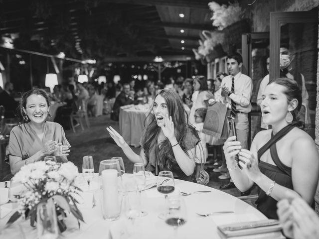 La boda de Ernesto y Joana en Hoyo De Manzanares, Madrid 26