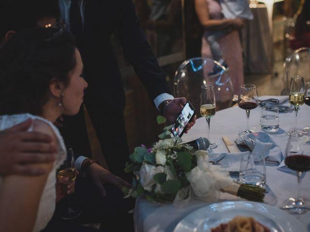 La boda de Ernesto y Joana en Hoyo De Manzanares, Madrid 28
