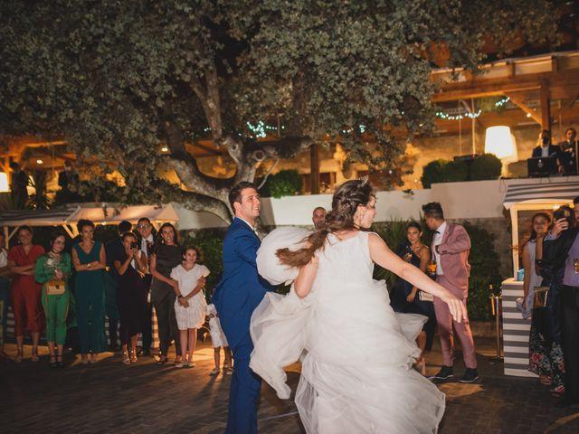 La boda de Ernesto y Joana en Hoyo De Manzanares, Madrid 29