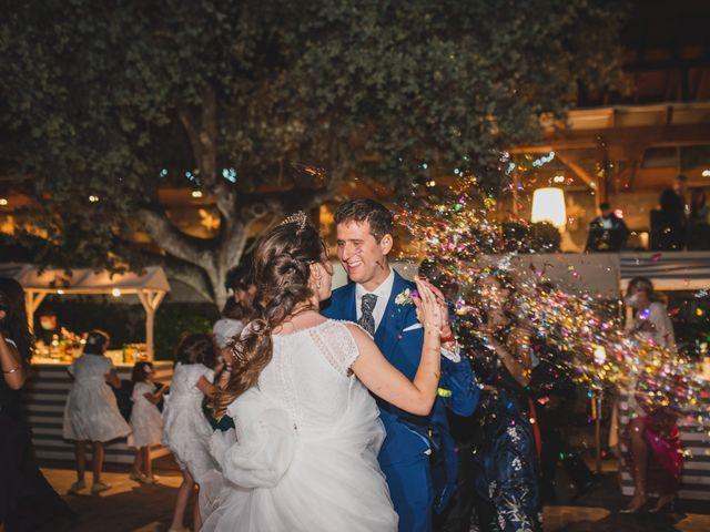 La boda de Ernesto y Joana en Hoyo De Manzanares, Madrid 2