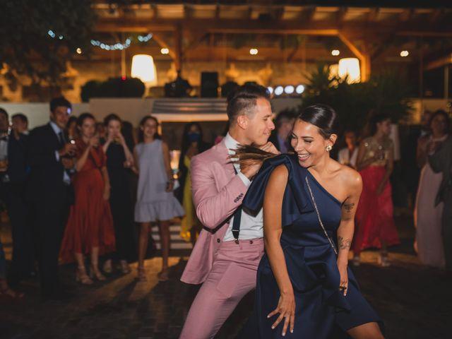 La boda de Ernesto y Joana en Hoyo De Manzanares, Madrid 32