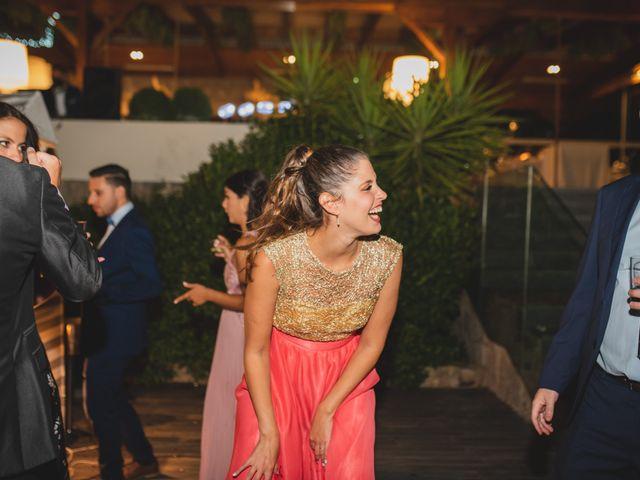 La boda de Ernesto y Joana en Hoyo De Manzanares, Madrid 33
