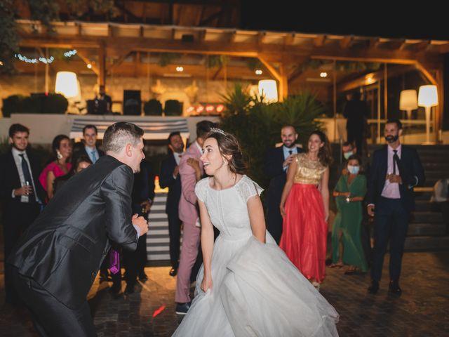 La boda de Ernesto y Joana en Hoyo De Manzanares, Madrid 35
