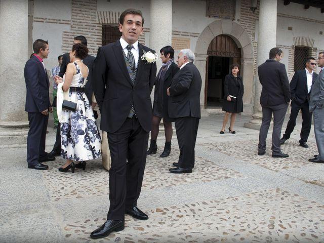 La boda de Nacho y Pilar en Peñaranda De Bracamonte, Salamanca 5