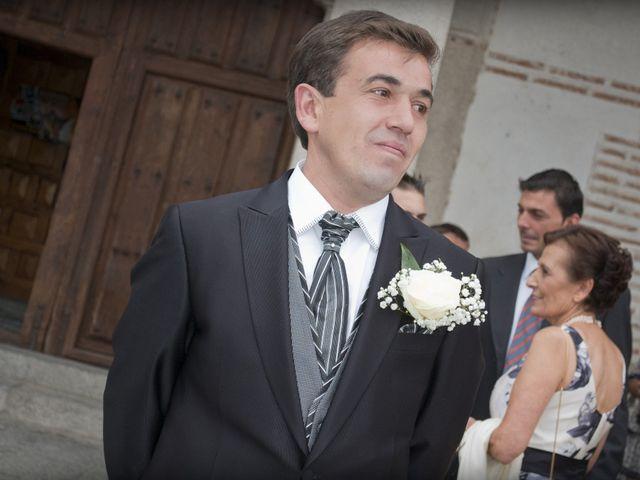La boda de Nacho y Pilar en Peñaranda De Bracamonte, Salamanca 6