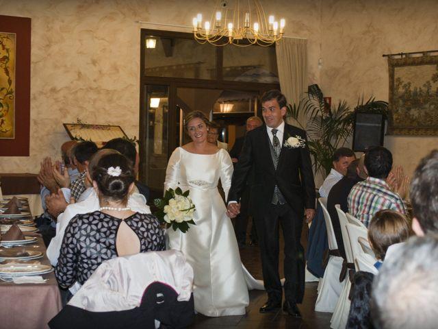 La boda de Nacho y Pilar en Peñaranda De Bracamonte, Salamanca 8