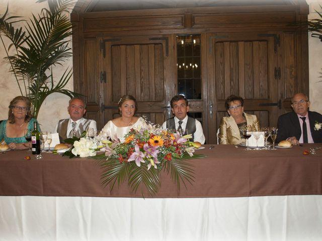 La boda de Nacho y Pilar en Peñaranda De Bracamonte, Salamanca 9