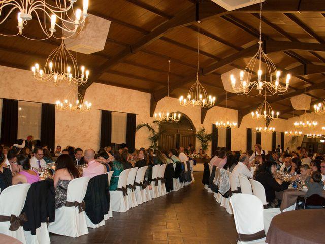 La boda de Nacho y Pilar en Peñaranda De Bracamonte, Salamanca 10
