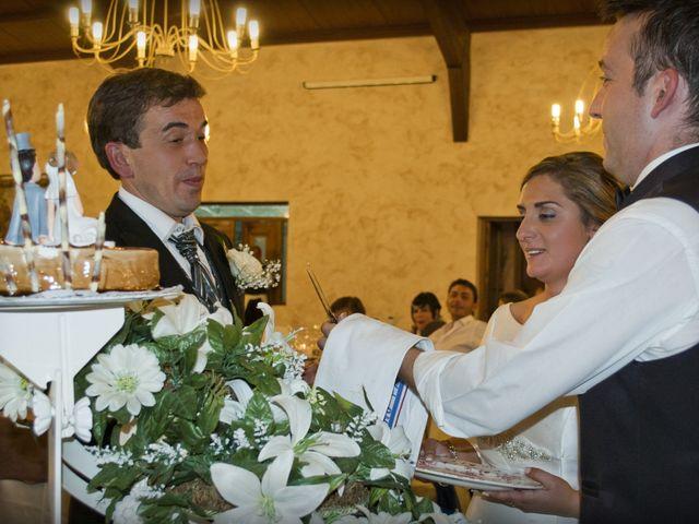 La boda de Nacho y Pilar en Peñaranda De Bracamonte, Salamanca 11