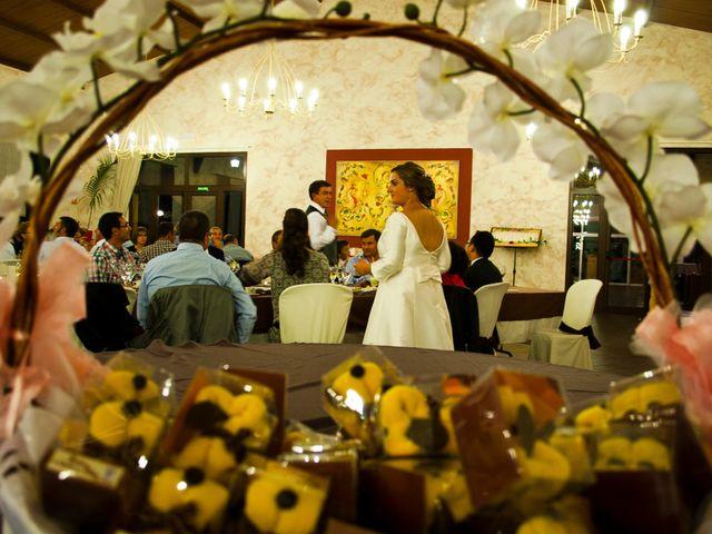 La boda de Nacho y Pilar en Peñaranda De Bracamonte, Salamanca 13