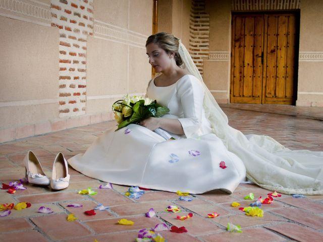La boda de Nacho y Pilar en Peñaranda De Bracamonte, Salamanca 4