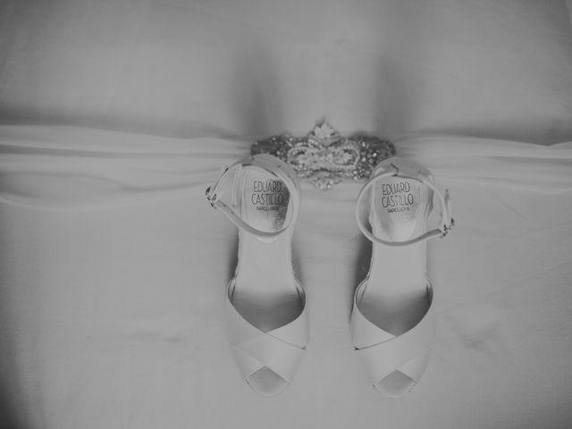 La boda de Raúl y Bea en Lluchmajor, Islas Baleares 8
